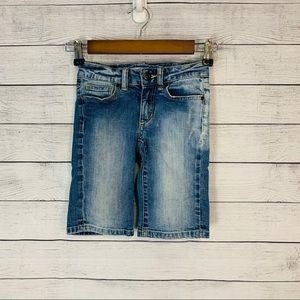 Joes Jeans Bermuda Shorts Medium Wash size